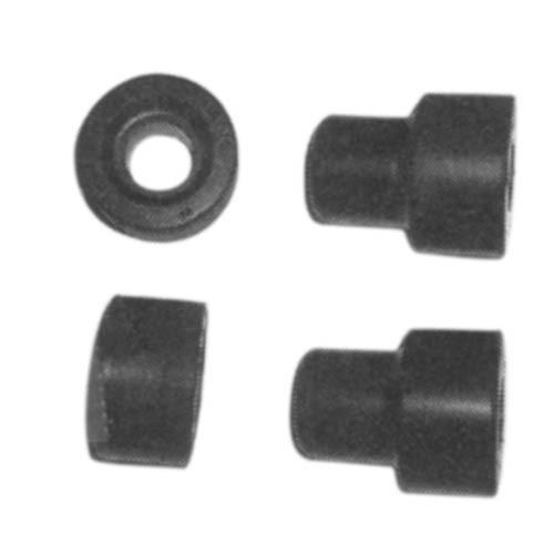 Radius Arm & Axle Pivot Bushing Kit