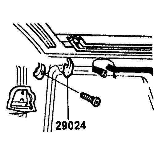 Coat Hanger Hook