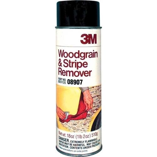 3M Woodgrain & Stripe Remover
