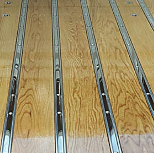 Oak Bed Wood