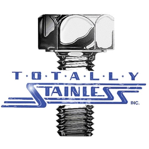 Totally Stainless Logo