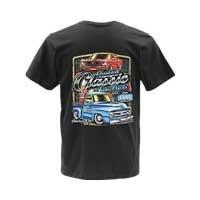 Obsolete & Classic Auto Parts T-Shirt