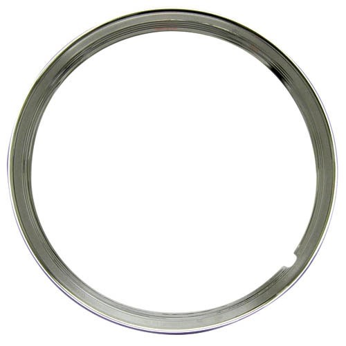 Stainless Steel Wheel Trim Ring