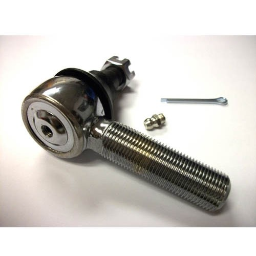 Chrome Tie Rod End