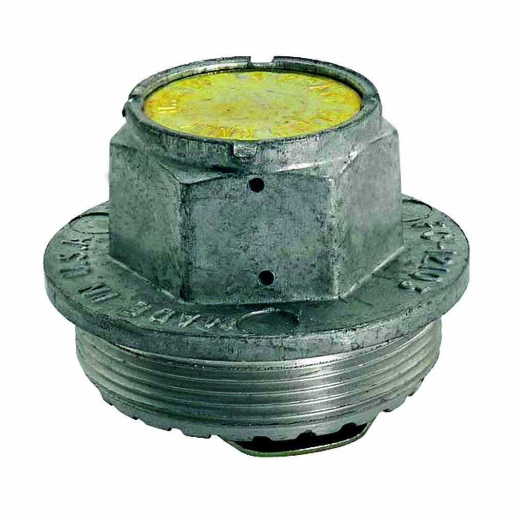 Brake Master Cylinder Filler Cap