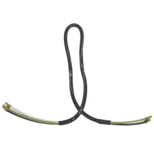 Wiper Switch Wiring