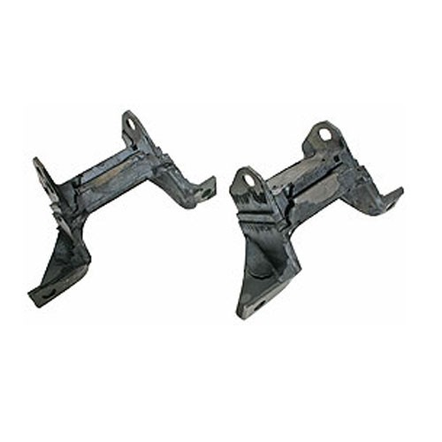 289/351W Ford Motor Mount Pads