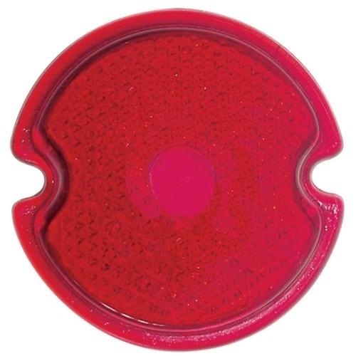 Tail Lamp Lens