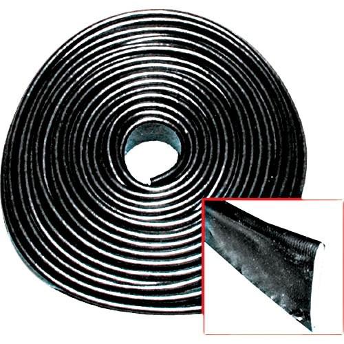 Black Fender Welt