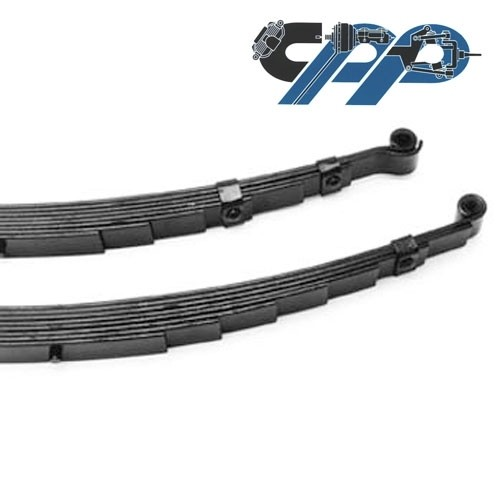 Lowered Replacement Leaf Springs