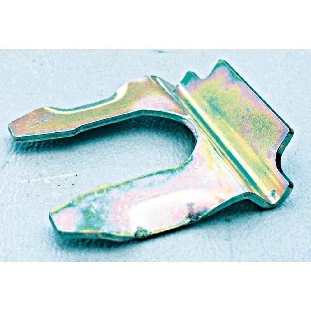 Brake Hose and Handbrake Cable Clip