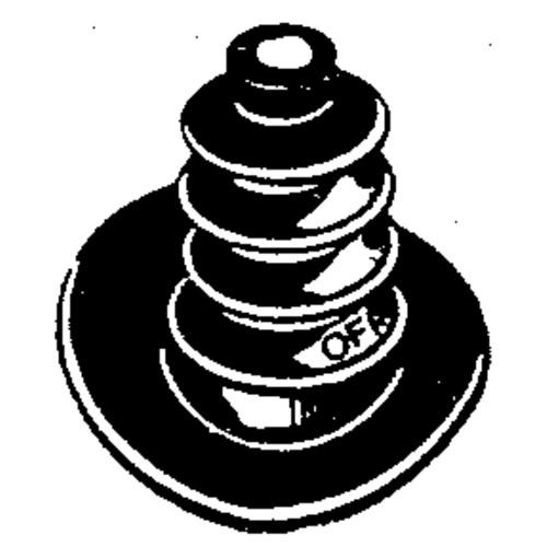 Accelerator Pedal Rod Seal