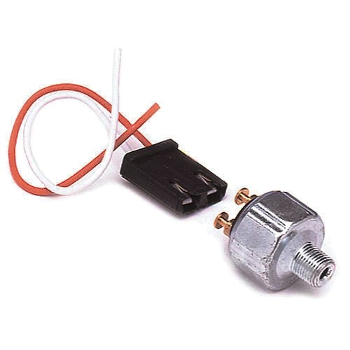Painless Wiring Low Pressure Controlled Brake Light Switch With Pigtail