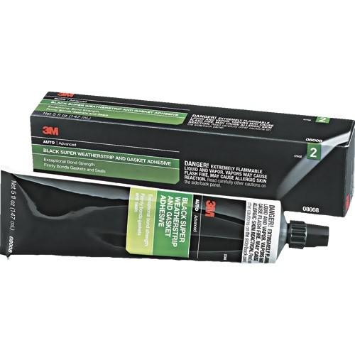 3M Weatherstrip & Gasket Adhesive