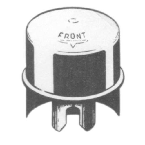 Oil Filler & Breather Cap