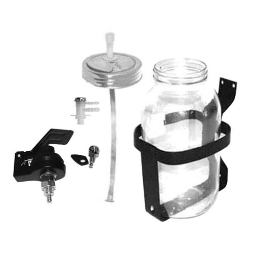Windshield Washer Kit