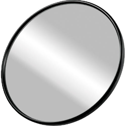 Round Mirror Head