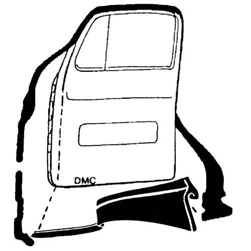 Door Seal Kit