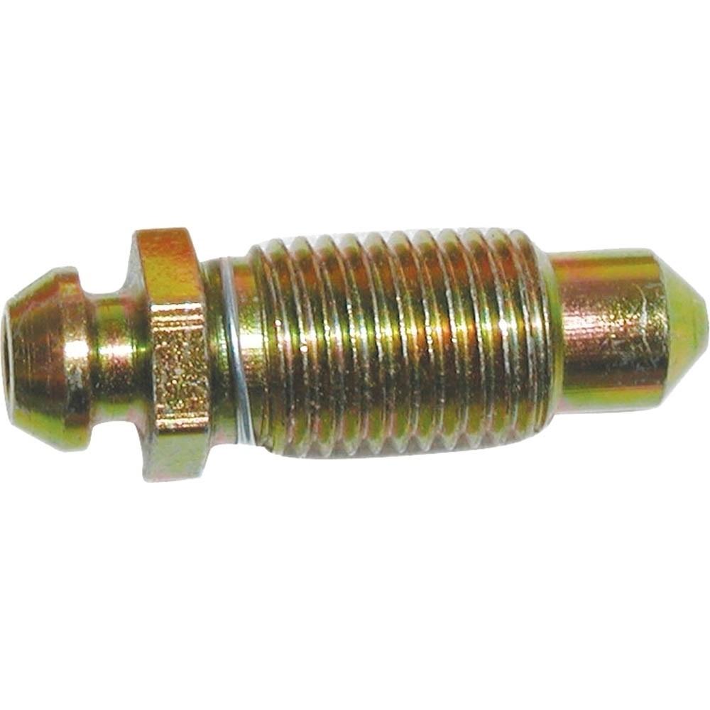 Brake Wheel Cylinder Bleeder Screw