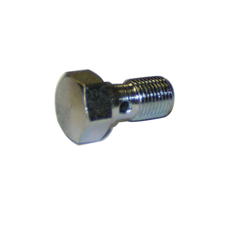 Master Cylinder Outlet Fitting Bolt