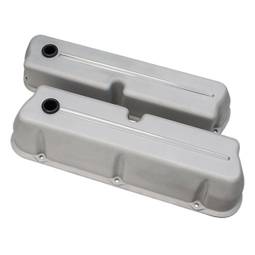 Ford Small Block Streamline Valve Covers