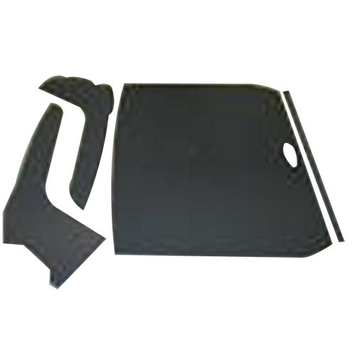 ABS Plastic Headliner Kit