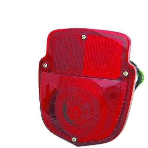 LED Tail Lamp Assembly