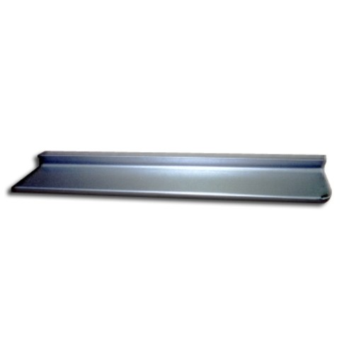 Steel Running Boards