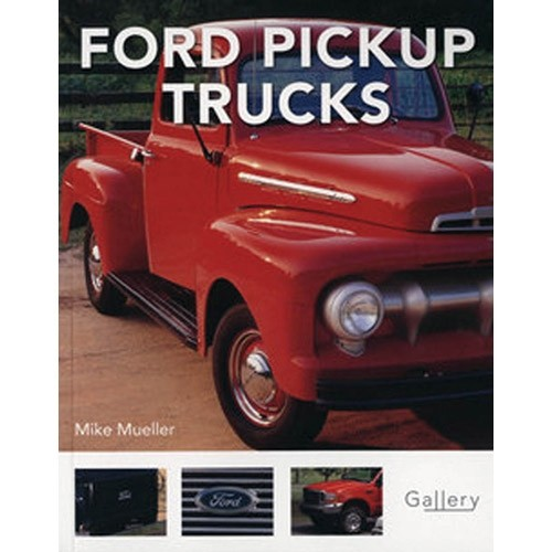 Ford® Pickup Trucks