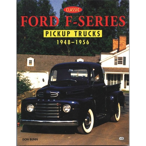 Ford® F-Series 1948-56