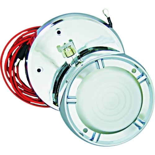 Dome Lamp Assembly