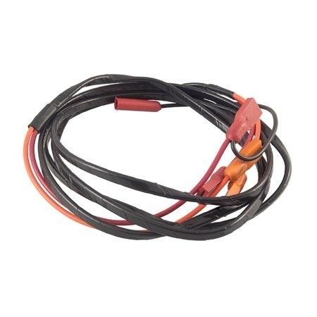 Heater Fan Motor Resistor Wire