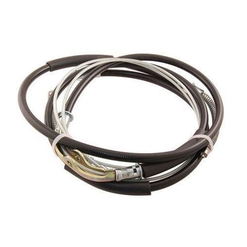 F100 Rear Brake Cable