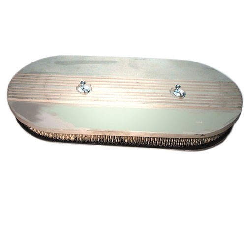 Oval Air Cleaner