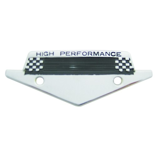 High Performance Backing Plate