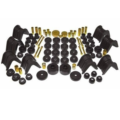 Complete Body Mount Kit