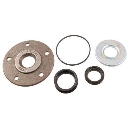 Air Conditioner Compressor Crankshaft Seal Kit