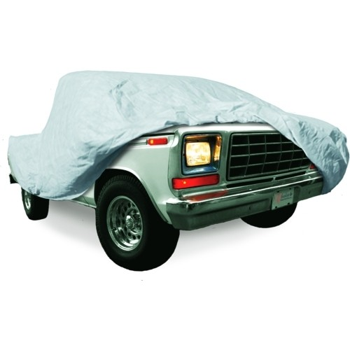 Technalon Car Cover