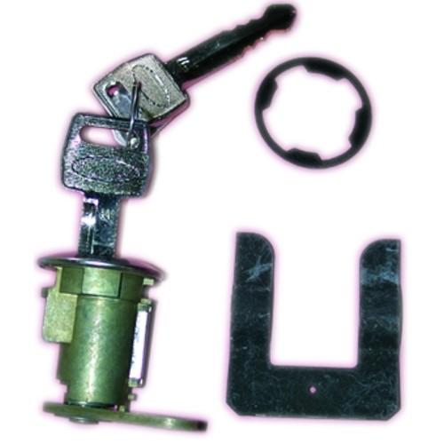Door Lock Cylinder and Keys