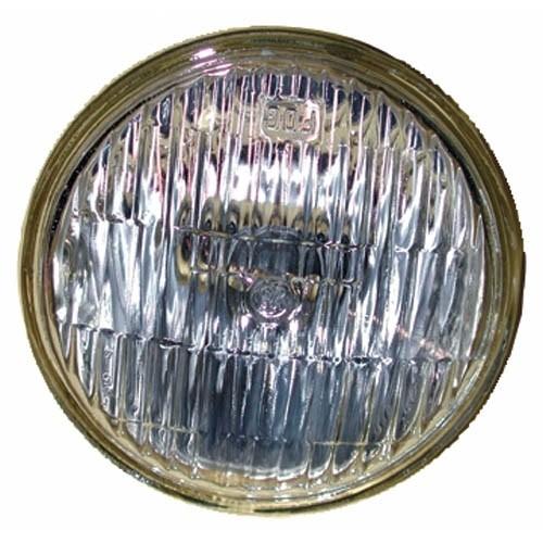 Fog Lamp Lens