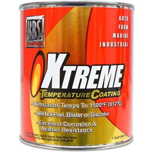 KBS Xtreme Zinc Primer