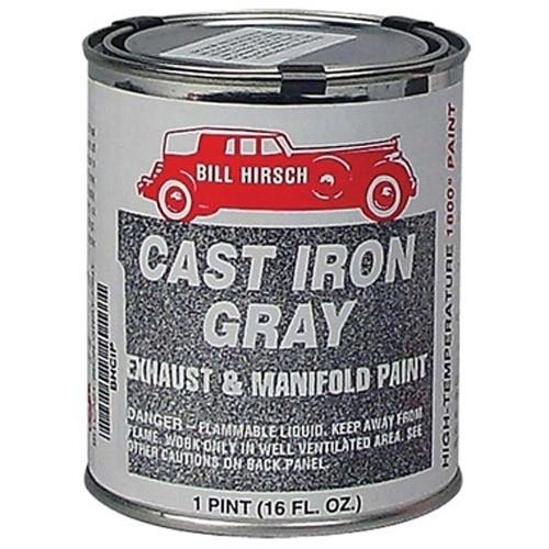 Hirsch Exhaust & Manifold Paint