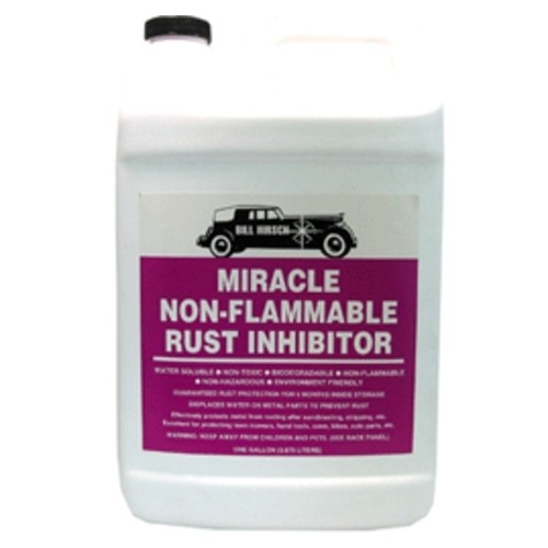 Miracle Non-Flammable Rust Inhibitor