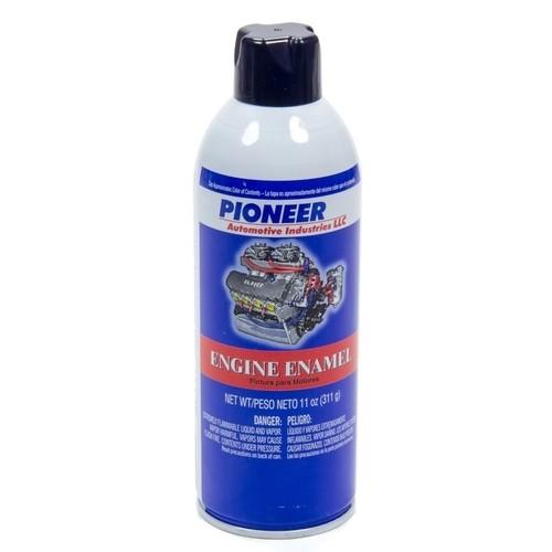 High Temperature Spray On Engine Paint