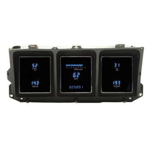 Dakota Digital Gauge Conversion Kit