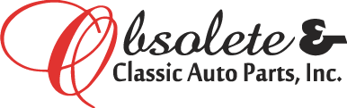 Obsolete and Classic Auto Parts
